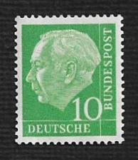 Buy German MNH Scott #708 Catalog Value $.64
