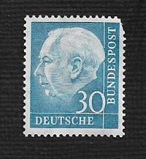 Buy German MNH Scott #712 Catalog Value $9.57
