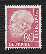 Buy German MNH Scott #717 Catalog Value $2.14