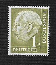 Buy German MNH Scott #719 Catalog Value $1.65