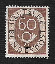 Buy German Hinged NG Scott #682 Catalog Value $26.00