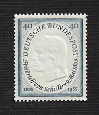 Buy German MNH Scott #727 Catalog Value $13.50