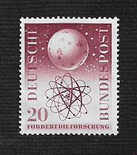 Buy German MNH Scott #731 Catalog Value $9.00