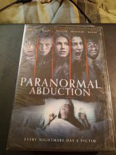 Buy Paranormal abduction