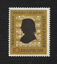 Buy German MNH Scott #743 Catalog Value $.65