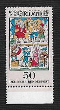Buy Germany MNH Scott #1264 Catalog Value $.65