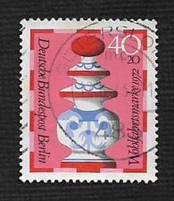 Buy German Berlin Used #9NB94 Catalog Value $1.60