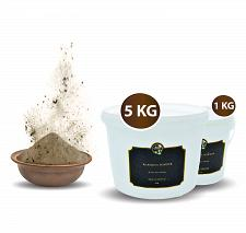 Buy Moroccan Ghassoul Clay - Moroccan Clay Powder - Ghassoul Wholesale Supplier