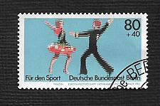 Buy German Berlin Used #9NB202 Catalog Value $.95