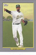 Buy Marcus Semien #TR25 - Athletics 2020 Topps Baseball Trading Card