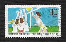 Buy German Berlin Used #9NB192 Catalog Value $.90