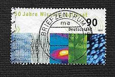 Buy German Used Scott #2457 Catalog Value $1.50