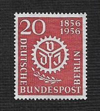 Buy German MNH Scott #9N141 Catalog Value $3.00