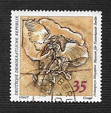 Buy Germany DDR Used Scott #1448 Catalog Value $.25