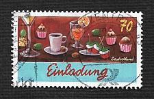 Buy German Used Scott #2975 Catalog Value $.80