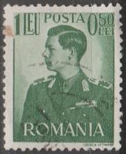 Buy [ROB138] Romania Sc. no. B138 (1940-1942) Used