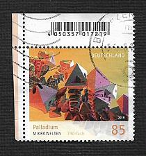 Buy German Used Scott #3101 Catalog Value $1.00