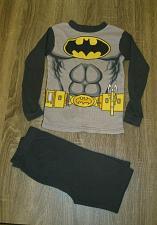 Buy BATMAN DC BOYS PAJAMAS SLEEPWEAR PJ'S SIZE 8