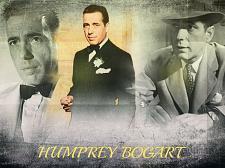 Buy HUMPREY BOGART 3 FT X 5 FT FABRIC BANNER