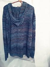 Buy Space Dyed Baja Lucky Brand XXL/TG (Tall/Grande)Blue Striped New