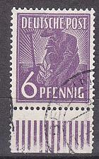 Buy GERMANY Alliiert Gemeinschaft [1947] MiNr 0945 W UR ( O/used )
