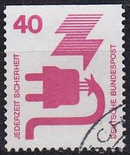 Buy GERMANY BUND [1971] MiNr 0699 C ( O/used )