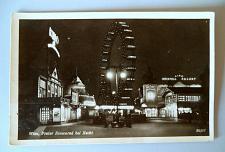 Buy WIEN Prater Riesenrad bei Nacht. Austria Postcard no. 38367.