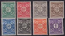 Buy SENEGAL [Porto] MiNr 0012-19 ( */mh )