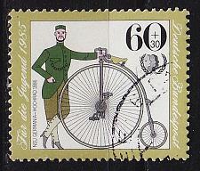 Buy GERMANY BUND [1985] MiNr 1243 ( O/used )