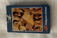 Buy Phillipine Airlines Playing Cards Set Complete With Jokers 4 Dog Rescue Charity