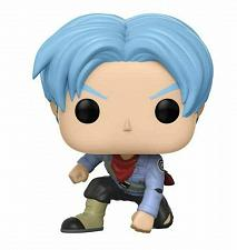 Buy Dragon Ball Super Future Trunks Pop! Vinyl Figure #313
