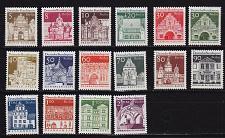 Buy GERMANY BERLIN [1966] MiNr 0270-85 ( **/mnh )