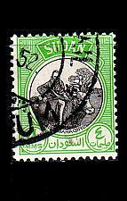 Buy SUDAN [1951] MiNr 0134 ( O/used )