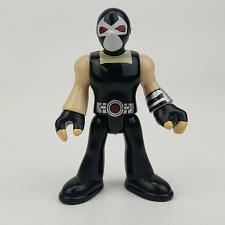Buy Fisher Price Imaginext DC Super Friends Bane Replacement Figure