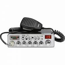 Buy UNIDEN PC78LTX 40 CHANNEL DELUXE CB RADIO WITH BUILT-IN SWR BRIDGE