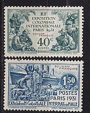 Buy SUDAN [1931] MiNr 0101 ex ( */mh ) [01]