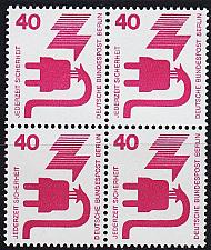 Buy GERMANY BERLIN [1971] MiNr 0407 ( **/mnh ) [01]