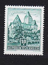 Buy ÖSTERREICH AUSTRIA [1957] MiNr 1038 ( **/mnh ) Architektur