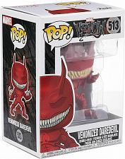 Buy Funko POP! Marvel: Venom - Daredevil Funko