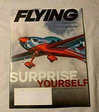 Buy Flying Magazine (Dec 2020) Safety Gauge, Managing Risk, Upset Training