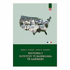 Buy Historia e SHBA (USA), Mark C. Carnes, John A. Garraty. Book from Albania