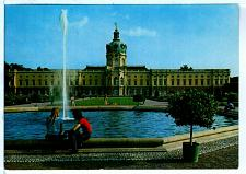 Buy GERMANY - THE BERLIN COLLECTION FDC7674