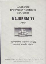 Buy GERMANY BUND [1977] MiNr 0928 SD ( oG/no gum ) Schiffe Schwarzdruck