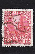 Buy ÖSTERREICH AUSTRIA [1908] MiNr 0145 x ( O/used )