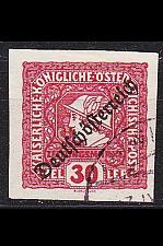 Buy ÖSTERREICH AUSTRIA [1919] MiNr 0251 ( O/used )
