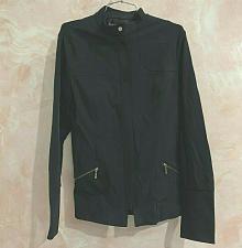 Buy yansi fugel women's jacket Size M front zipper pockets