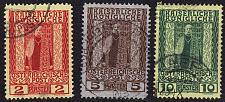 Buy ÖSTERREICH AUSTRIA [Levante] MiNr 0053 ex ( O/used ) [01]