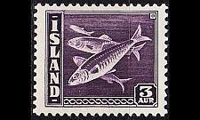 Buy ISLAND ICELAND [1939] MiNr 0209 B ( */mh ) Tiere