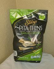 Buy Stacy's Garlic & Herbs Baked Pita Thins 6.75 oz Stacys