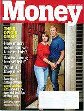Buy Money Magazine December 2018 Issue Features Opioid Crisis For Dog Rescue Charity